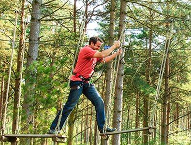 Adventure Activities in Hampshire