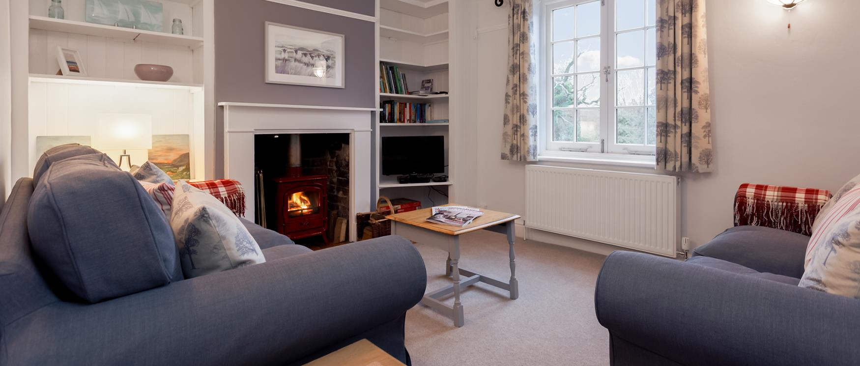 Cosy Holiday Cottage in Hampshire
