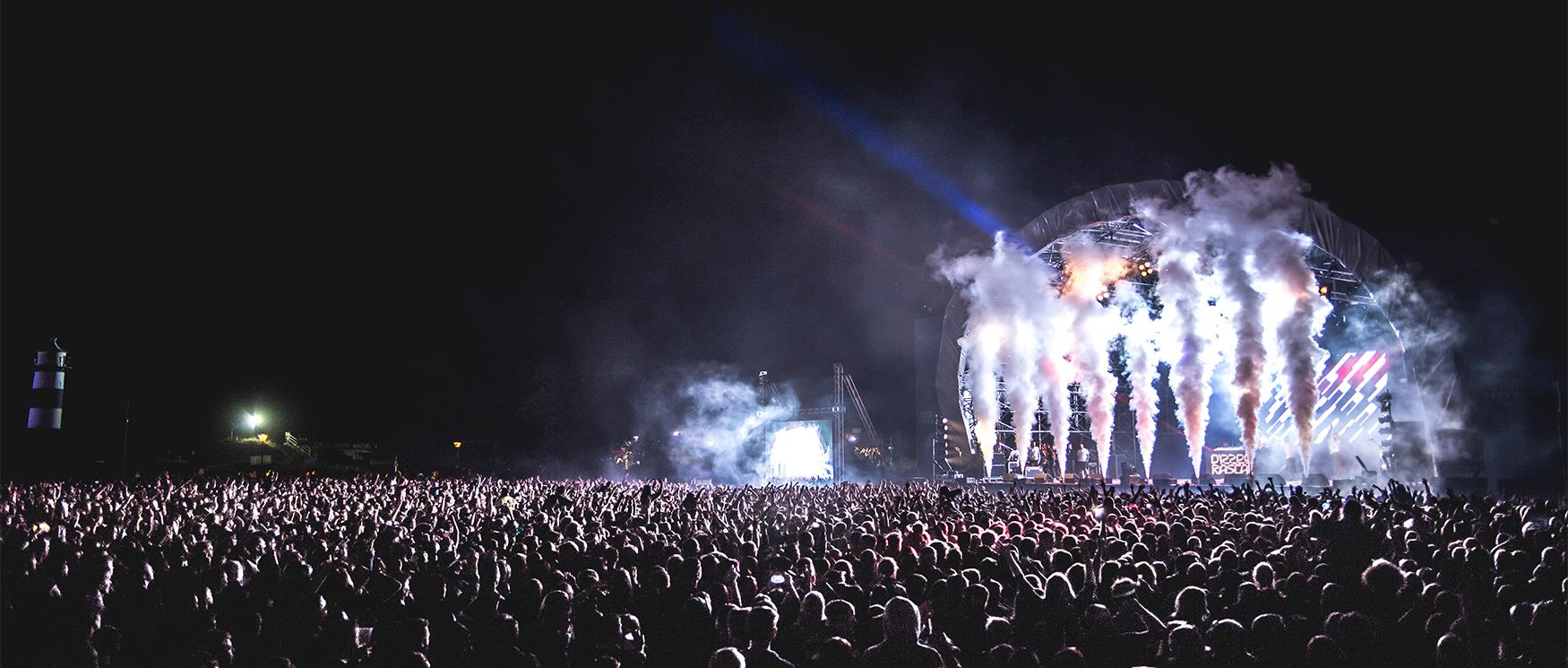 Victorious Festival, Portsmouth