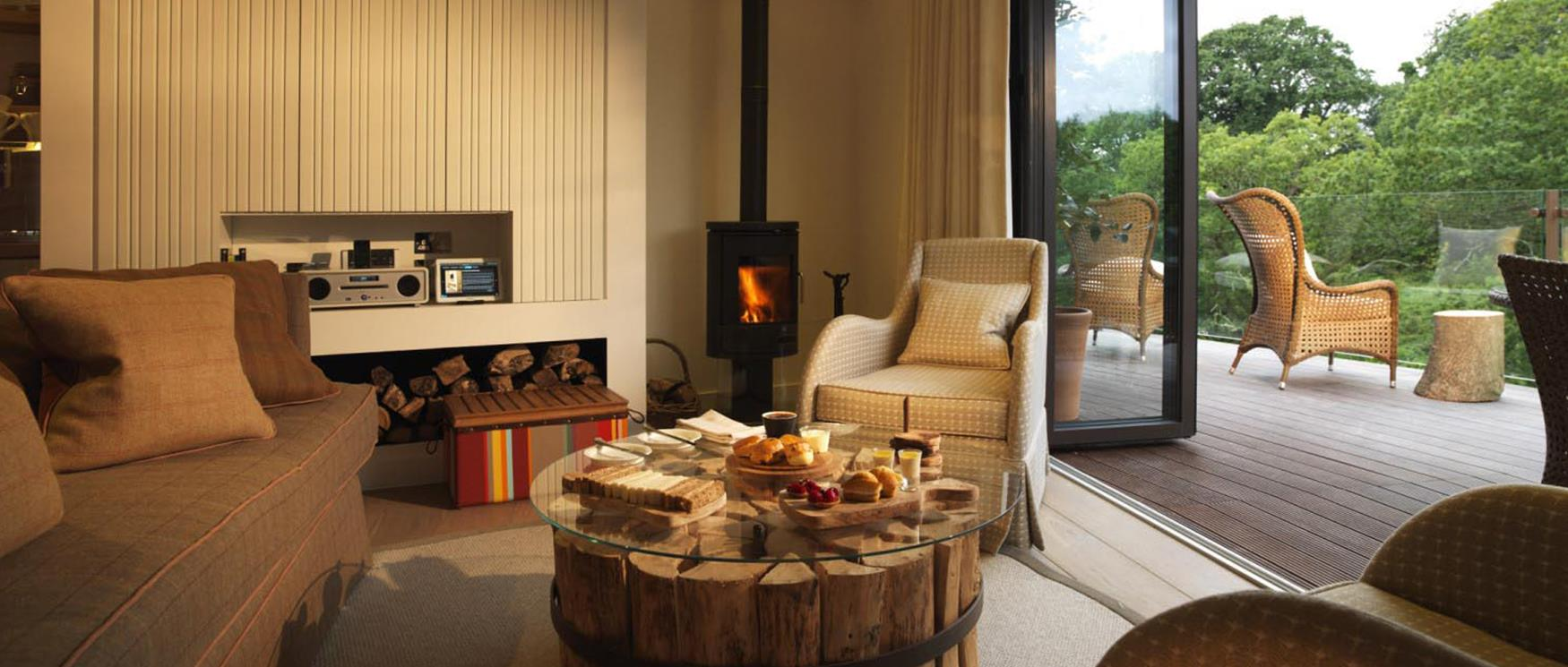 Beautiful Hotels in Hampshire