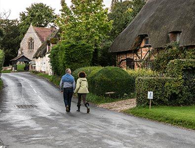 Hampshire Itineraries