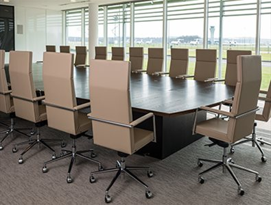 Meetings & Conferences in Hampshire