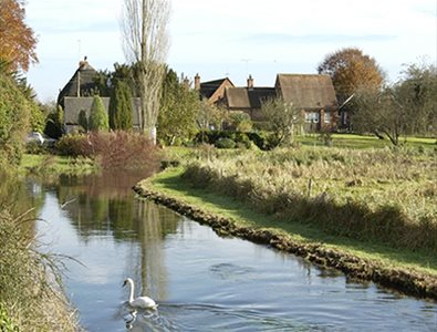 Rivers & Canals in Hampshire