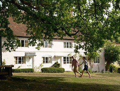 The Village of Selborne
