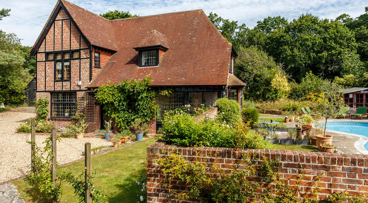 Self Catering Accommodation in Hampshire