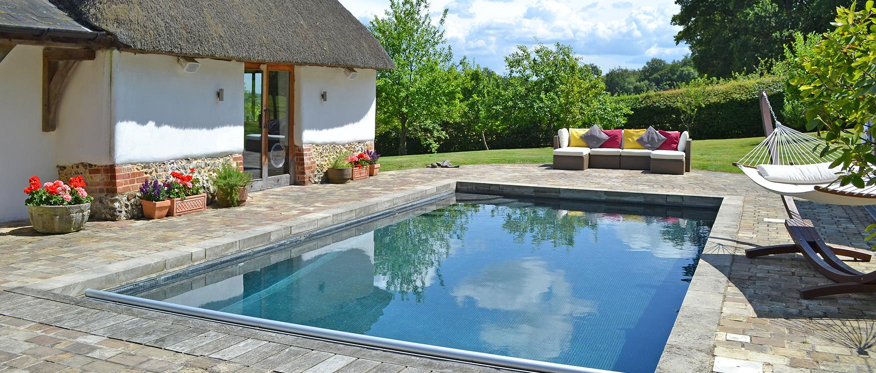 Stunning Self-catering Properties in Hampshire