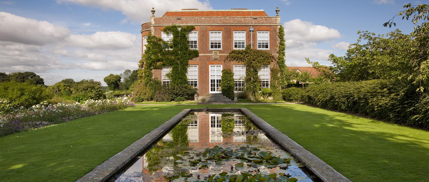 Hinton Ampner - National Trust