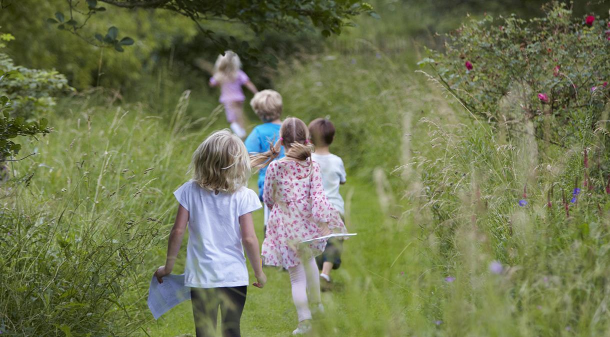 Top 10 Ideas in Hampshire