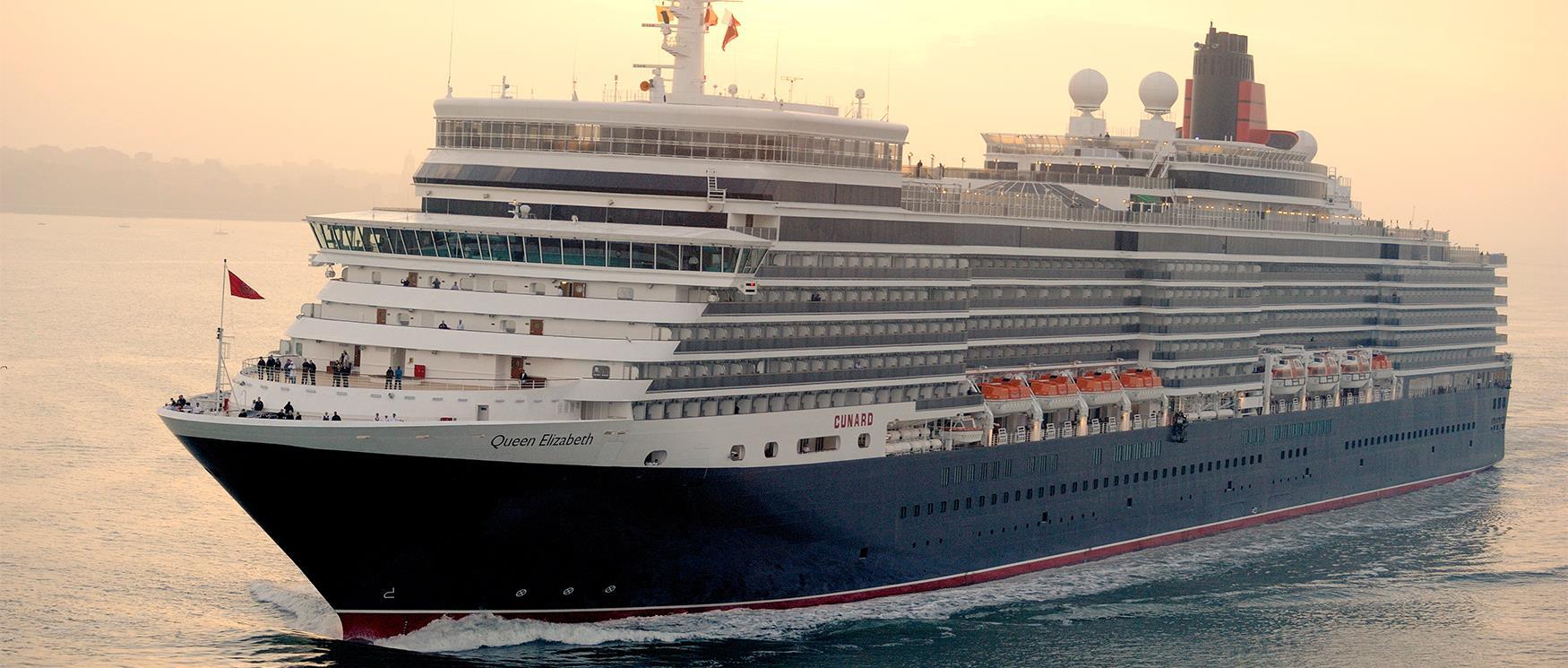 Hampshire Cruise Information