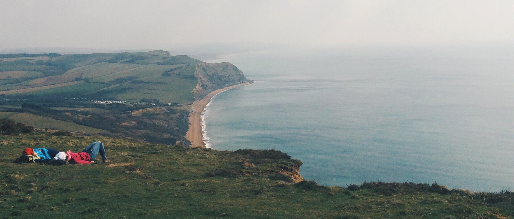 The Jurassic Coast, Dorset