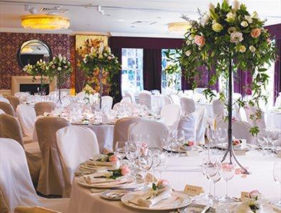 Wedding Ideas in Hampshire