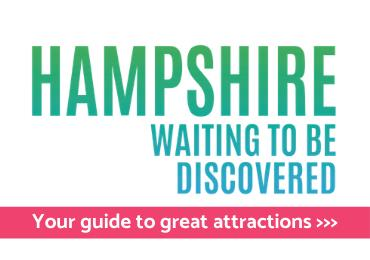 Hampshire Waiting to be Discovered