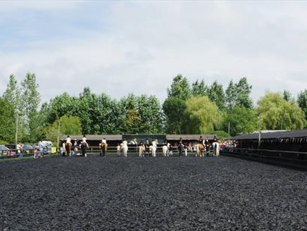 Russells Equestrian Centre