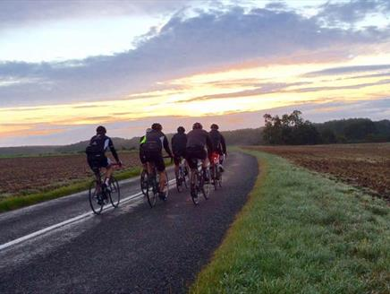 Cycle Tours UK
