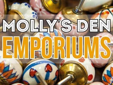 Molly's Den Winchester
