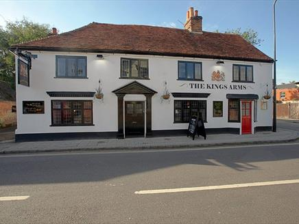 The King's Arms Whitchurch