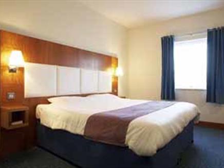 Premier Travel Inn Southampton West