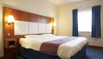 Premier Travel Inn Southampton West