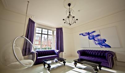 G! Boutique Hotel, Portsmouth