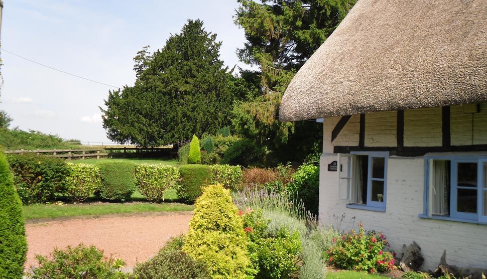 Lavender Cottage Chilworth Old Village
