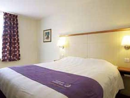 Premier Travel Inn Portsmouth (Havant)