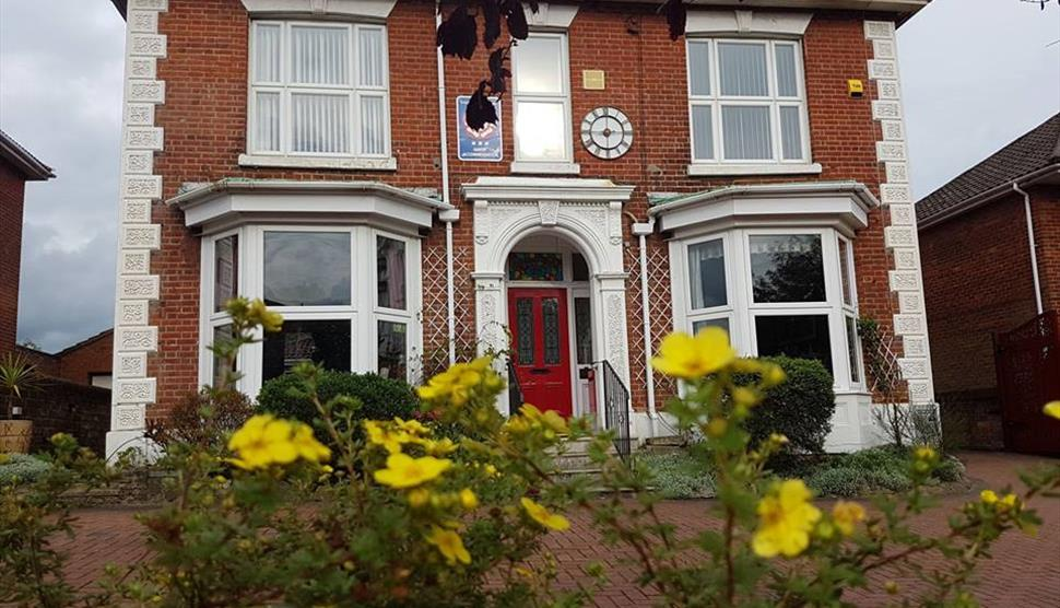 Madison House in Southampton
