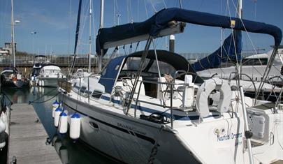 42ft Bavaria Cruiser