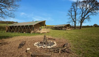 Cedar Valley Glamping