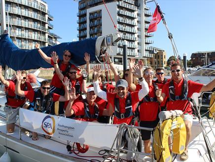 Southampton Sailing Week 2020