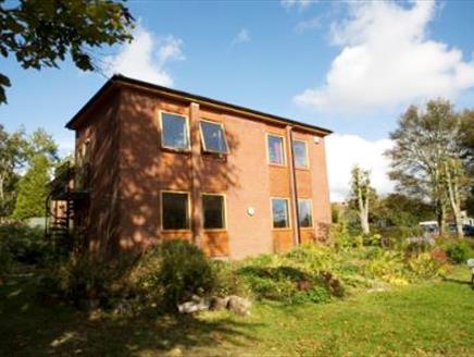 Wetherdown Lodge