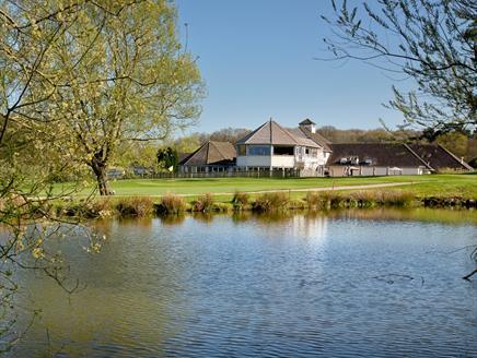 Sandford Springs Hotel & Golf Club