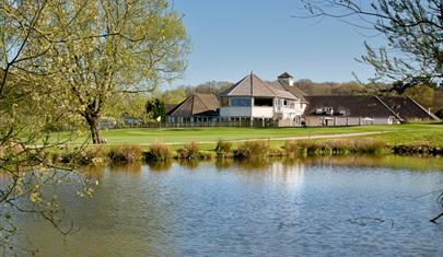 Sandford Springs Hotel & Golf Club