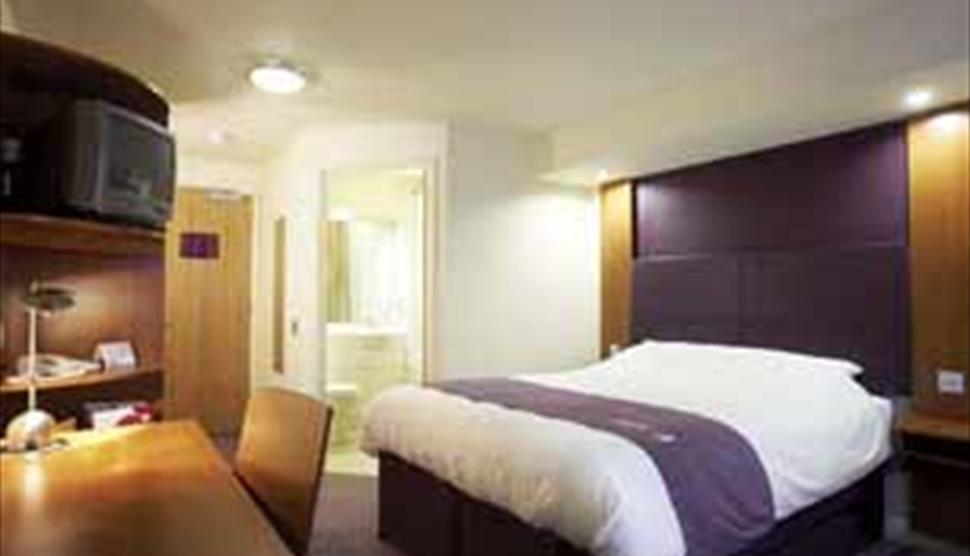 Premier Travel Inn Andover