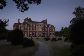 Autumn Equinox Weekend at Heckfield Place