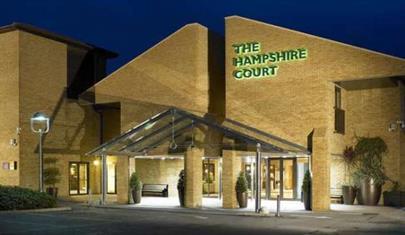Hampshire Court Hotel
