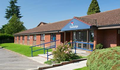 Alton Four Marks Travelodge