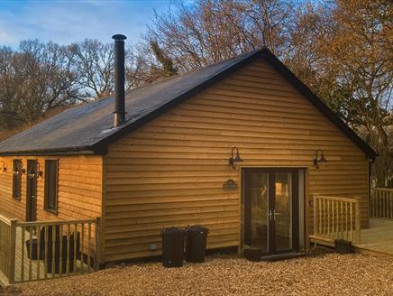 Barn Studio, New Forest National Park