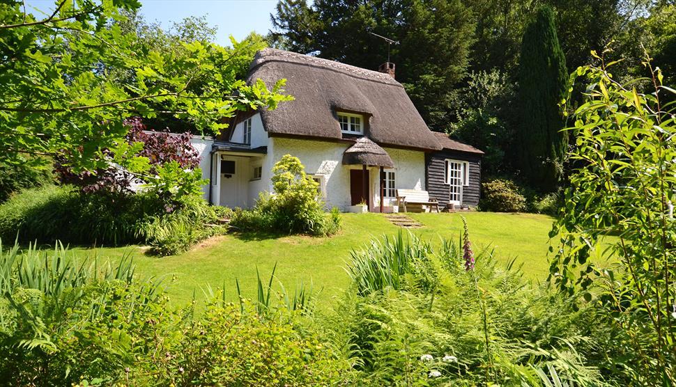 Brook Cottage, New Forest Cottages