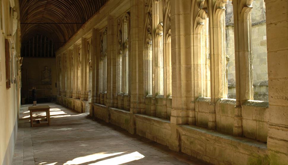 Winchester College