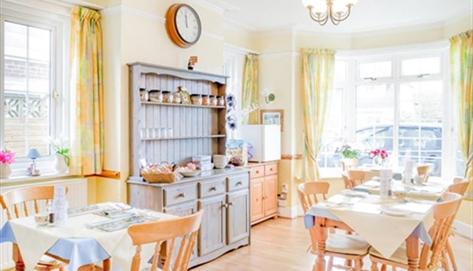 West Wind Guest House in Gosport