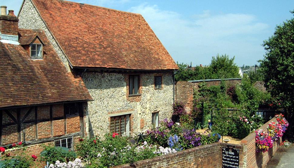King John's House & Heritage Centre