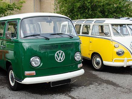 VW T Fest