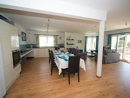 Flat Space in Ropley