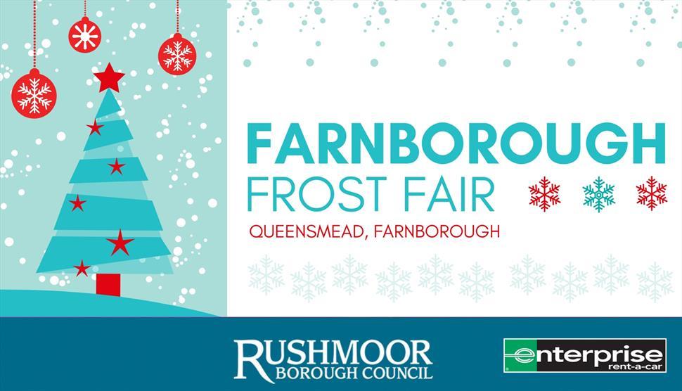 Farnborough Frost Fair