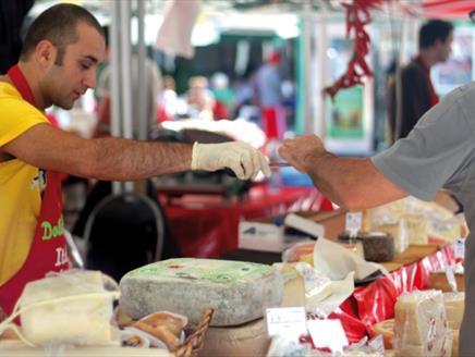 Southsea Farmers' Market