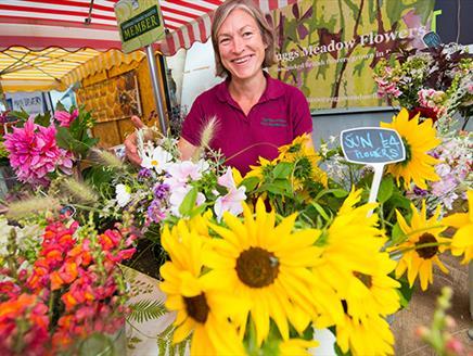 Romsey Farmers' Market