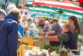 Petersfield Farmers' Markets