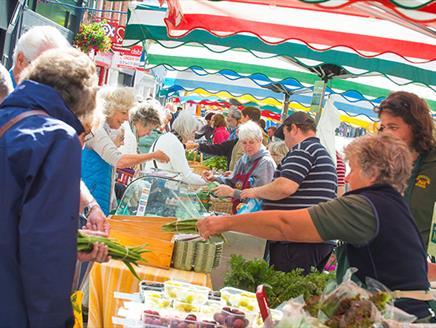 Alton Farmers' Market