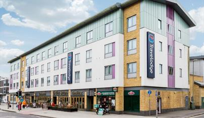 Travelodge Farnborough Central