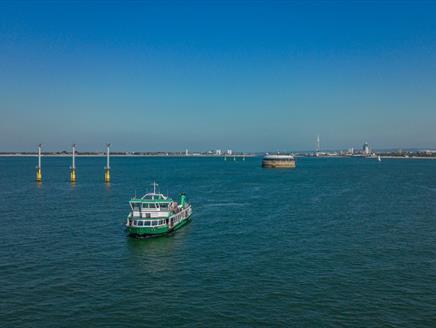 Gosport Ferry Cruises